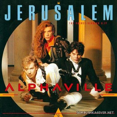 Alphaville - Jerusalem [2021]