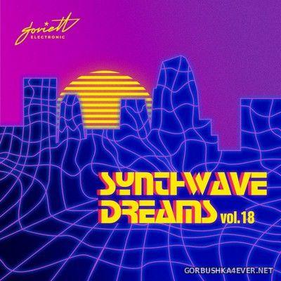 Synthwave Dreams vol 18 [2021]