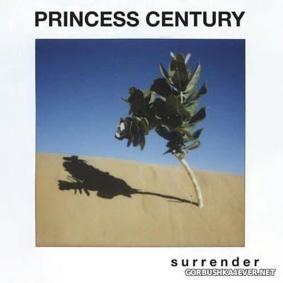 Princess Century - Surrender [2021]