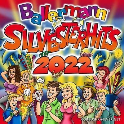 Ballermann Silvesterhits 2022 [2021]