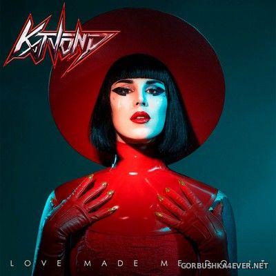 Kat Von D - Love Made Me Do It [2021]
