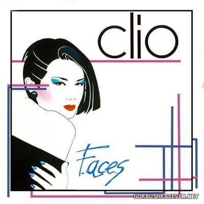 Clio - Faces (2020 Remaster) [2020]