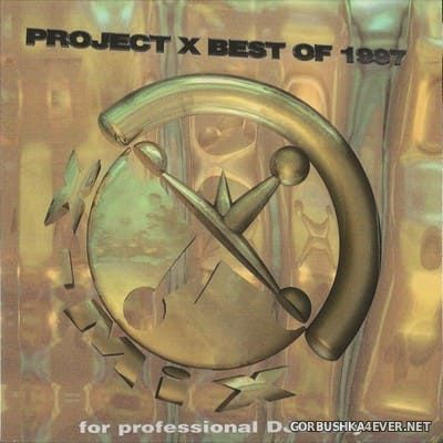 Project ''X'' - The Best Of X-Mix 1997 [1997]