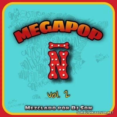 DJ Son - Megapop Ñ vol 2 [2021]