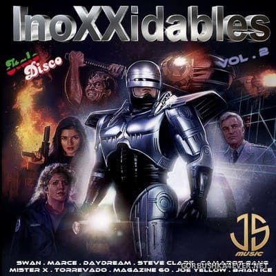 InoXXidables Italo Disco The Megamix 2 [2021] by Jose Palencia