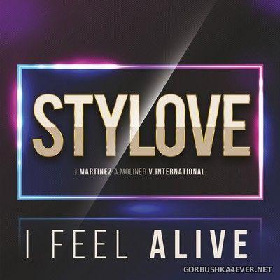 Stylove - I Feel Alive [2021]