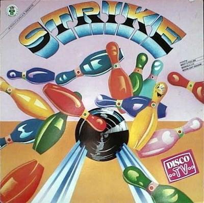 Strike Mix - volume 01 (1983)