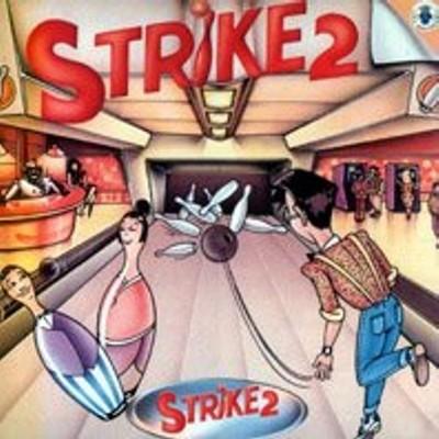 Strike Mix - volume 02 (1985)