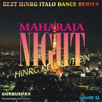 Maharaja Night - Hi-NRG Revolution Volume 05