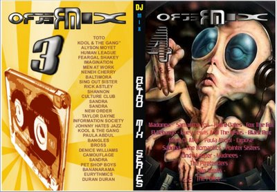 DJ Mix - Retro Mix 04