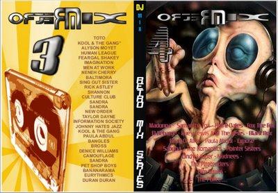 DJ Mix - Retro Mix 03
