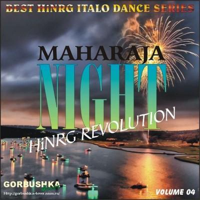 Maharaja Night - Hi-NRG Revolution Volume 04