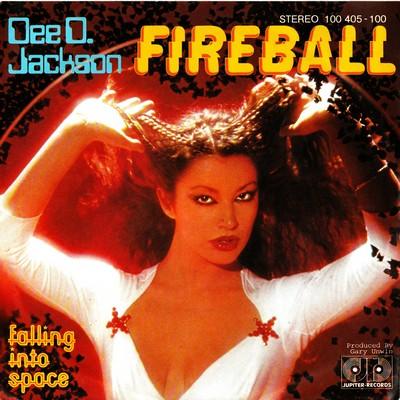 Dee D. Jackson - Fireball [1979]