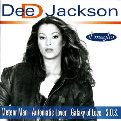 Dee D. Jackson - Il Meglio [1992]