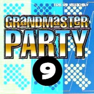 [Mastermix] Grandmaster Party Mix 09