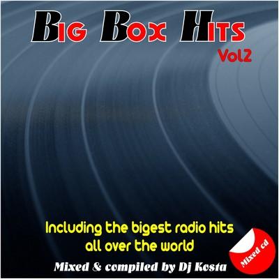 DJ Kosta Big Box Hits Mix 02 [2012]