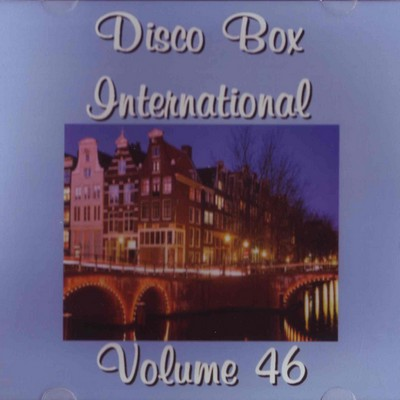 Disco Box International Vol. 46 [2012] / 2xCD