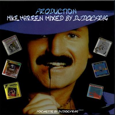 DJ Docfrag Mike Mareen Production Megamix [2011]