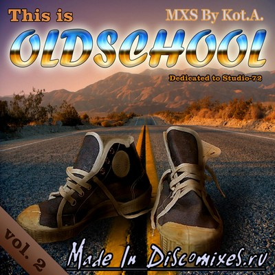 Kot.A. - This Is Oldschool Mix vol 2