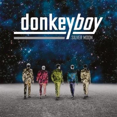 Donkeyboy - Silver Moon [2012]