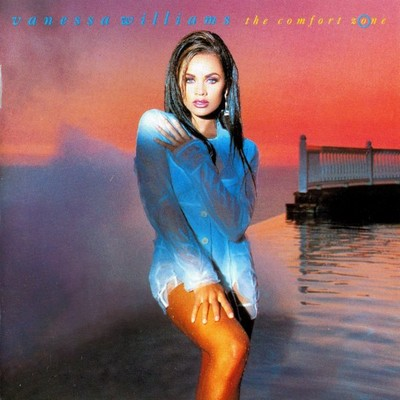 Vanessa Williams - The Comfort Zone [1991]
