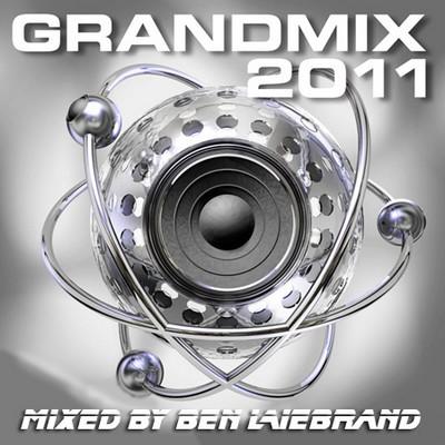 Grandmix 2011 (Mixed By Ben Liebrand) [2012] / 3xCD