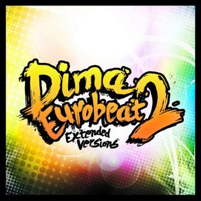 Dima Eurobeat vol 02 [2011]