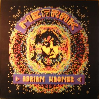 Adrian Wagner - Merak [1988]