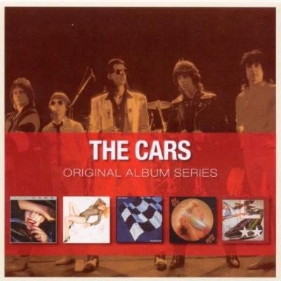 The Cars - Original Album Series [2009] / 5xCD