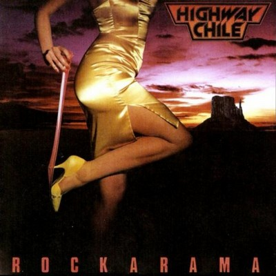 Highway Chile - Rockarama [1985]