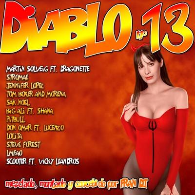 Fran DJ Diablo Megamix 13 [2012]
