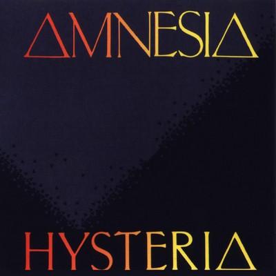 Amnesia - Hysteria [1988]