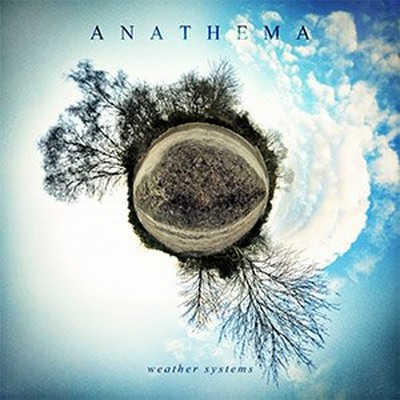 Anathema - Weather Systems [2012]