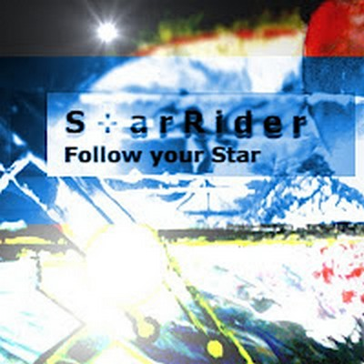 StarRider - Follow Your Star [2011]