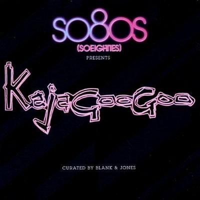 So80s Presents Kajagoogoo [2010]