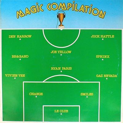 Magic Compilation [1983]