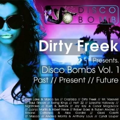 Disco Bombs vol 01 [Past-Present-Future]