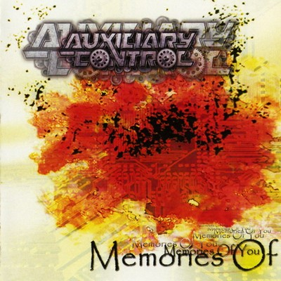 Auxiliary Control - Memories Of You [2011]