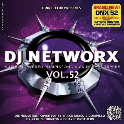 DJ Networx volume 52 [2012] / 2xCD