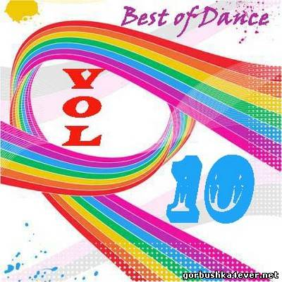 Best Of Dance vol 10 [2012]
