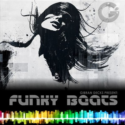 Funky Beat Mix [2012] by Gibran Decks