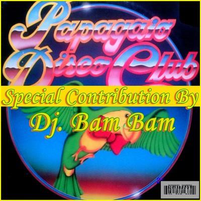 Claudio DJ Papagaio Disco Club [1983]