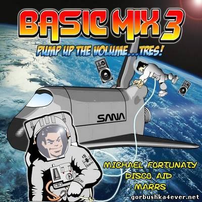 DJ Dam - Basic Mix 03 [2012]