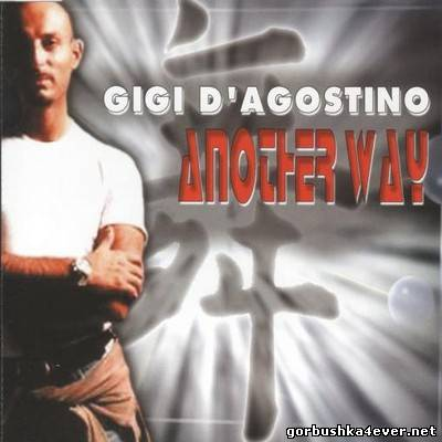 Gigi D'Agostino - Another Way [1999]