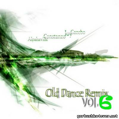 Old Dance Remix - volume 06