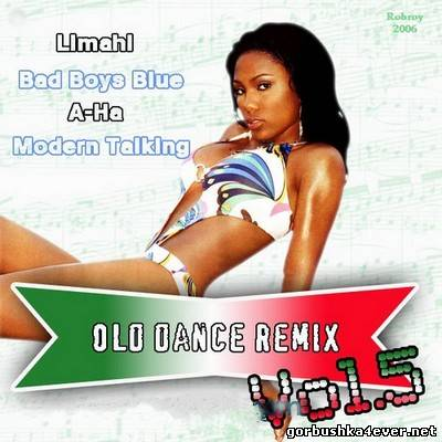 Old Dance Remix - volume 05