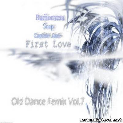 Old Dance Remix - volume 07