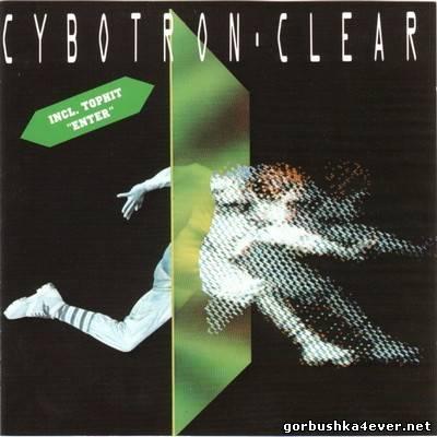 Cybotron - Clear [1990]