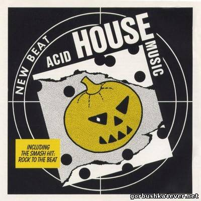 Acid house music new beat 1988 14 april 2012 for House music 1988