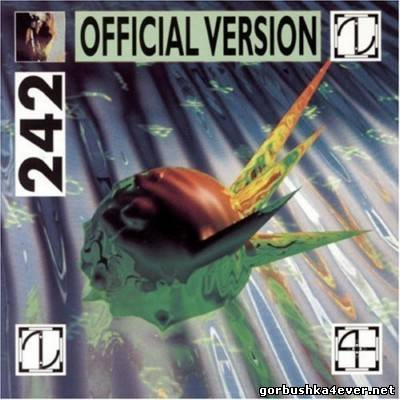 Front 242 - Official Version [1987]
